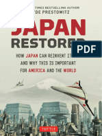 Japan Restored_ How Japan Can Reinvent Itself and Why This Is Important for America and the World ( PDFDrive.com ).pdf