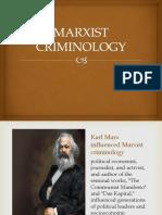 MARXIST CRIMINOLOGY.pptx