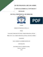 Sanchez Chalco Jorge Daniel Comparacion de Procso