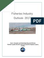 Fisheries Industry Outlook 2017