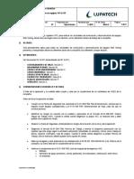 03-19-303 Movilización de equipos WT & EPF
