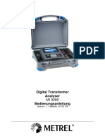 MI 3280_Digital Transformer Analyser_Deu_Ver 1.1.1_20 752 756