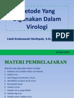 6 Viro_Metode dalam virologi.pptx