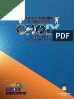 Plan Municipal de Choix 2017 2018