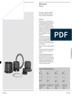 Wl 41520 Accessories