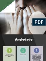 5- Ansiedade Aula PDF