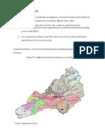 Evaluacion de Cuenca Shullcas