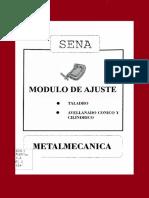 1924 Modulo de Ajuste