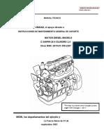 Manual de Servicio Isuzu C240.pdf