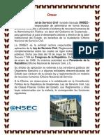 Ley de Servicio Civil de Guatemala