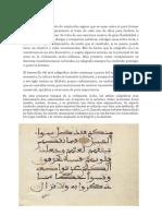 Caligrafia Arabe.docx