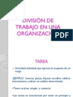 FUNCIÓN  Y ORGANIZACIÓN.pptx