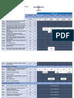 NZCS Training Schedule Calendar 2019 -JULY-DeCEMBER (RV1)