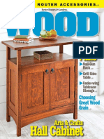 Wood Magazine - Issue 255 - September 2018.pdf