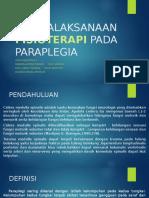 paraplegi