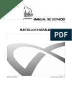 Service Manual for Breaker (Latin Ver )