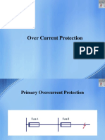 Protection Directional OC & EF