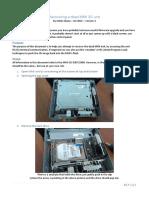 Recovering a Dead MMI 3G Unit