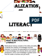 Multicultural Literacy Final