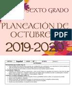 00 Octubre - 6to Grado 2019.docx