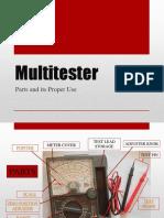 Multi Tester