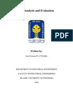 Job Analysis and Evaluation.docx