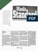 Manila Standard, Sept. 26, 2019, 2 House members clash with senators.pdf
