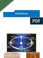 AGROCLIMATOLOGIA_FOTOPERÍODO