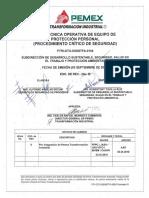 104 GUIA+TECNICA+OPERATIVA+DE+EQUIPO+DE+PROTECCIÓN+PERSONAL