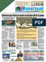 ASIAN JOURNAL September 27, 2019 Edition