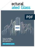 AGC Architectural Glass Brochure