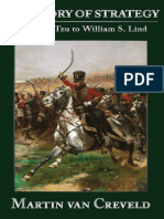 A History of Strategy From Sun Tzu to William S. Lind