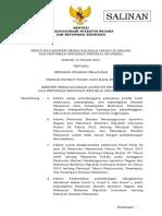 Permenpan no. 15 thn 2014 ttg Pedoman Standar Pelayanan.pdf