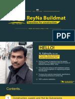 ReyNa Buildmat PPT 001