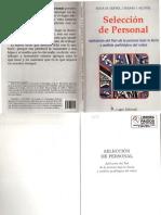 Persona Bajo la Lluvia en la Seleccion de personal.pdf