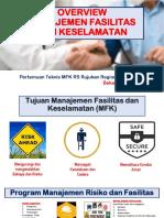 overview mfk bekasi
