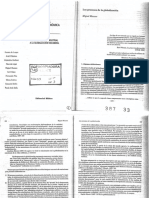 33- Los Procesos de La Globalizacion Mazzeo, m.
