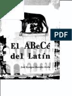 El ABeCe Del Latin