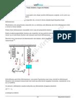 Lectii-Virtuale.ro - Forța Elastică. Legea Lui Hooke.