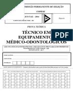 Técnico Em Equipamentos Médico Odontológicos5