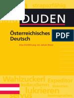 Duden - Österreichisches Deutsch.pdf