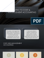 Intro to Cost & Management Acconting2