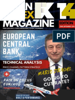 Asian Forex Magazine 14th Edition
