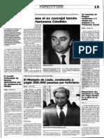 El Norte de Castilla - 19 de febrero de 1992
