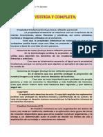 Amalia García Rodríguez - 2- Derechos de Autor