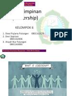 Psikologi Industri Klp 6