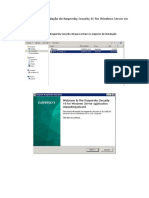 Criar Pacote de Instalação Do Kaspersky Security 10 for Windows Server No KSC (2)