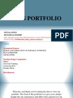 Design Portfolio2