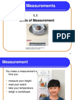 1 1 Units of Measurement2