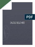 calcolo delle aree.pdf